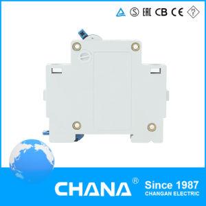 240V 415V 4.5KA Dz47-63 Type Mini Circuit Breaker MCB pictures & photos
