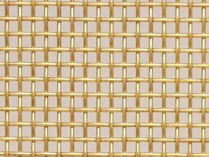 Brass Wire Mesh/Filter Screen on Sale pictures & photos