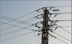 110kv Tension Insulator pictures & photos