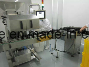 Medicine Capsules Bottling Production Line pictures & photos