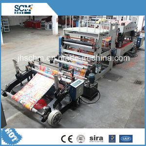 Paper, Cardboard, Fabric Hot Stamping Machine