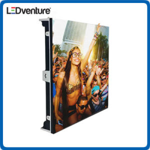 pH5.95 Outdoor Rental LED Panel pictures & photos
