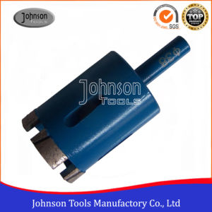 Drilling Bits Od38mm Diamond Core Bit for Stone pictures & photos