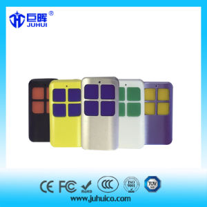 Rolling Code Multi-Frequency Wireless RF Remote Control Duplicator with 4 Channel pictures & photos