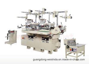 Intelligent Full-Automatic Two-Seater Automatic Die Cutting Machine pictures & photos