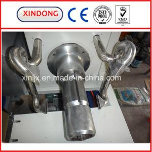 Plastic Pipe Auto Belling Machine pictures & photos
