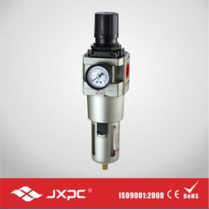 SMC Pneumatic Aw2000-5000 Air Filter Regulator Treatment Unit pictures & photos