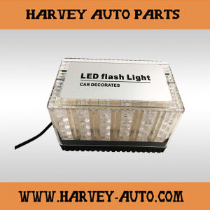 Hv-Rl03 Rotate LED Strobe Light pictures & photos
