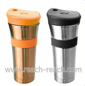 Vacuum Flask Stainless Steel Thermos pictures & photos