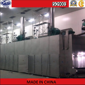 Dwc Multi Belt Dryer for Vegetable and Fruit pictures & photos