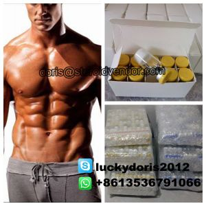 99% Purity Cjc-1295 Dac Peptide Hormone Cjc-1295 for Muscle Building pictures & photos