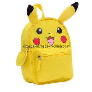 Wholesale China Pokemon New School Bag, Pokemon Back to School pictures & photos