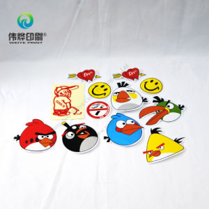 Customized Kids Paper Printing Sticker pictures & photos