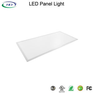 50W 2FT*4FT Dimmable LED Panel Light UL Dlc Approved pictures & photos