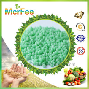 Rich Nitrogen Fertilizer NPK30.10.10+Te Fertilizer Supplier