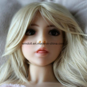 Sex Doll Tongue for Oral Sex Doll Head Oral Sex Toy for Man pictures & photos