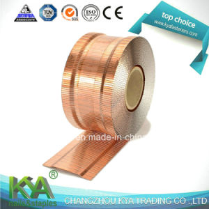 SWC7437 Copper Roll Carton Closing Staples pictures & photos