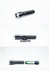 Professional Torch Light LED Lenser M7r Home Flashlight pictures & photos