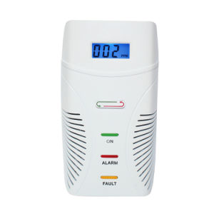 Gas and Co Compound Detector Sensor Alarm pictures & photos