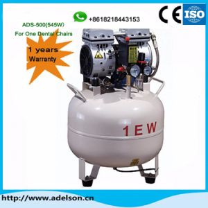 Dental Oil Free Air Compressor with Competitive Price pictures & photos