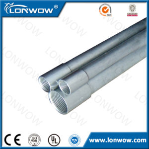 High Quality IMC Electrical Conduit Pipe pictures & photos