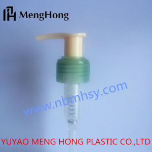 Plastic Lotion Pump to Fit Glass Dropper Bottles, Comes with Protective Clear Cap pictures & photos
