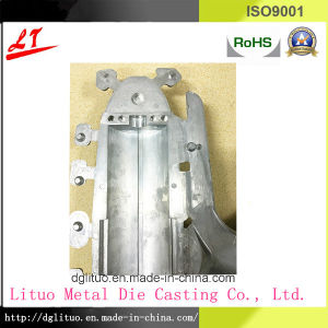 Hardware China Factory of Aluminum Die Casting Part pictures & photos