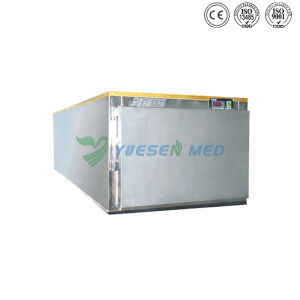 Ysstg0101 Model One Door Best Price Medical Morgue Refrigerator pictures & photos