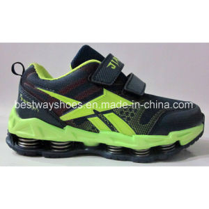 Fashion Kids Shoes Sports Shoes for Boys pictures & photos