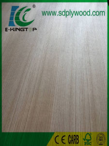 Fancy Plywood Quarter Cut Red Oak 3.6mm pictures & photos