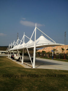 Outdoor Project Tent Architecture Membrane Structure pictures & photos