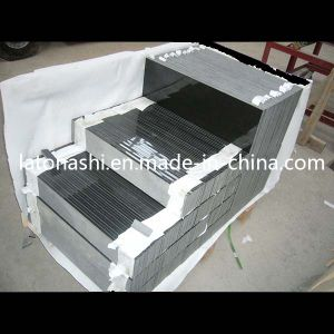 China Polished/Flamed G603/G602/G654/G687/G684/White/Black/Red/Grey/Yellow/Green/Brown Granite for Floor/Stairs/Paving pictures & photos