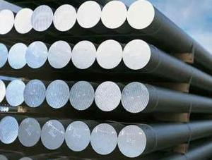 Good Quality Direct From Factory Steel Round Bar pictures & photos