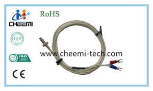 Temperature Sensor Thermocouple PT500 Rtd 2 Wire pictures & photos