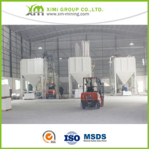 China Factory Direct Sell Natural Barium Sulphate/Sulfate Powder pictures & photos