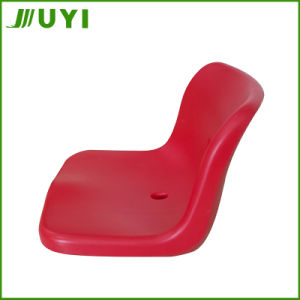 HDPE Plastic Chair for Outdoor Stadium Seat on The Concrete Base Blm-1811 pictures & photos