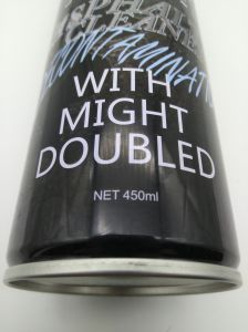 Detergent Asphalt (pitch, tar) Cleaner for Car Care pictures & photos