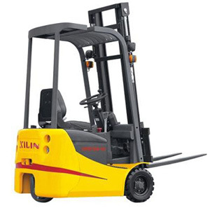 New Three Wheels Electric Forklift for Sale pictures & photos