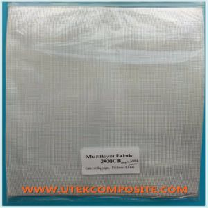 Multilayer Fabric Sandwich Fabric Fiberglass pictures & photos
