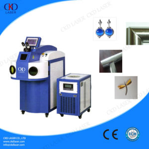 High Quality Laser Welding Machine for Goldsmith pictures & photos