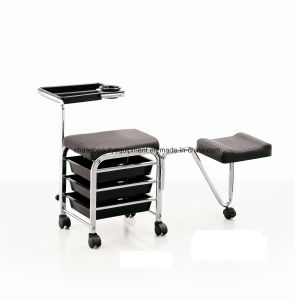 2017 Hot Sale Pedicure Stool for Selling pictures & photos
