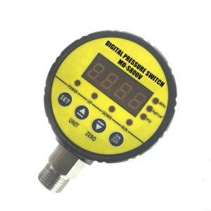 MD-S800V Negative, Vacuum Water, Oil, Gas Intelligent Digital Pressure Switch pictures & photos
