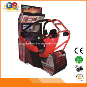Carnival Electronic Amusement New Arcade Racing Games Machine Operate with Coin for Sale pictures & photos