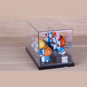 Advertising Acrylic Toy Display Box, Store Display Rack pictures & photos