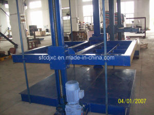 Spring Unit Unpressing Mattress Machine (KbJ) pictures & photos