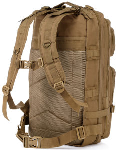 Esdy Tactical Outdoor Combat Camping Hiking Large 3p Backpack pictures & photos