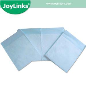 Nonwoven Disposable Inconvenient Underpads for Adult/Patient pictures & photos