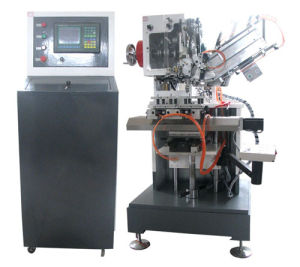 Three Axis High Speed Flat Wire Hair Brush Machine pictures & photos