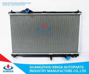 Engineer Parts Cooler Auto Brazed for Toyota Radiator for OEM 16400-Op100/31370 pictures & photos