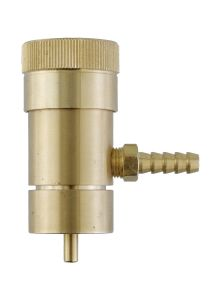 Oxygen Regulator for Disposable Tanks pictures & photos